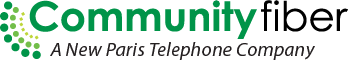 Community Fiber Network Logo